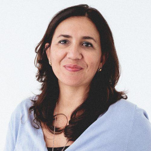 Nuria Muñoz Maldonado